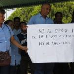 Venezuela, il governo occupa un'impresa Usa