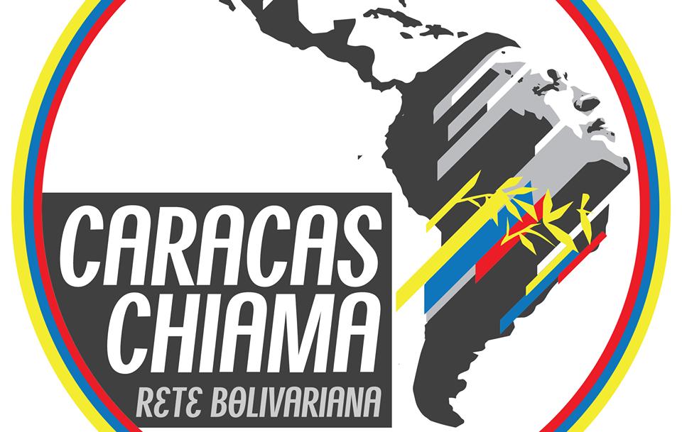 Bildergebnis für rivoluzione bolivariana