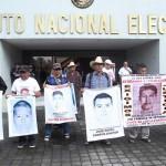 A sei mesi dalla sparizione dei 43 normalisti: l'autoritarismo di Peña Nieto aumenta