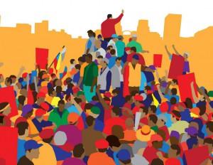 19-3-2015 Venezuela Minaccia(ta)
