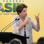 Dopo Cristina, Evo e Maduro è la volta di Dilma