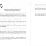 Gruppo 77+Cina: Dichiarazione in appoggio al Governo della Repubblica Bolivariana del Venezuela