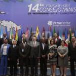 America Latina: i paesi del Petrocaribe riaffermano la loro unità difronte ai tentavi di divisione da parta degli Stati uniti.