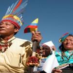 36 popoli indigeni dell'Amazzonia apporteranno idee per la pace in Colombia