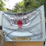 Roma-Ayotzinapa: la solidarietà degli studenti supera gli oceani